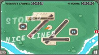 Flight Control Android Game Review