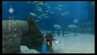 Endless Ocean 2: Blue World Review (Wii)