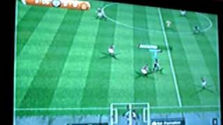 Wii Pro Evolution Soccer 2010 game review