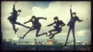 Top 10 Wii Games of 2009: #3 – The Beatles: Rock Band review
