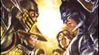 Classic Game Room HD – MORTAL KOMBAT vs DC UNIVERSE review 1