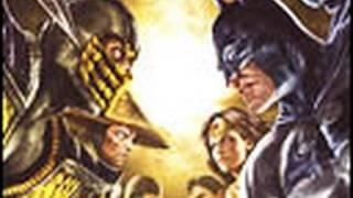 Classic Game Room HD – MORTAL KOMBAT vs DC UNIVERSE review 1