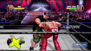 WWE ALL STARS x360 Tournament Warkillz 360 Vs Californaya Round 3