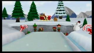 We Wish You A Merry Christmas Review (Wii)