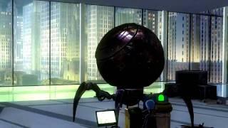 Megamind: Ultimate Showdown: E3 2010 Trailer ( Xbox 360, PS3, Wii, DS, PSP )
