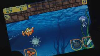 uBoot iPhone Gameplay Video Review &#8211; AppSpy.com