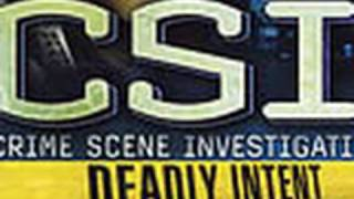 Classic Game Room HD – CSI: DEADLY INTENT for Xbox 360 review