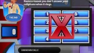 SnipingIsFun: Family Feud 2010 Edition Wii Review