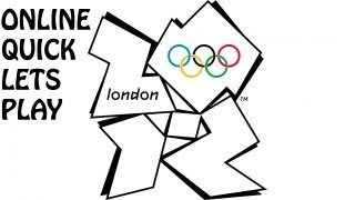 2012 London Olympics Video Game &#8211; Online Gameplay Quick Look