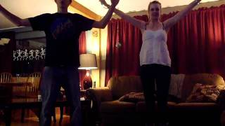 Just Dance 3 – Party Rock Anthem – LMFAO