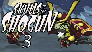 Skulls of the Shogun &#8211; Gameplay Walkthrough &#8211; Part 3