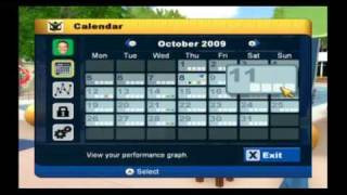 The Biggest Loser Wii &#8211; Quick Look