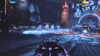 Let's Play Transformers: War for Cybertron – Pt.16 – Zeta Prime Battle