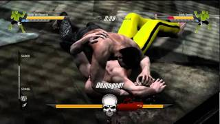 MMA gaming fights wrestling japan 2012 playstation jeux gamer wrestling world wrestling jeux.