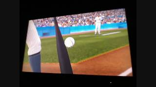 Major League Baseball 2K9 &#8211; 2K Series Presentation Good But Baseball Needs To Be Respected