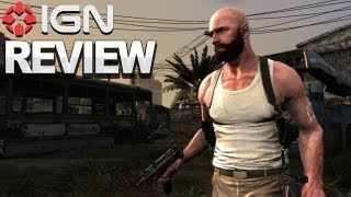 Max Payne 3 – IGN Video Review