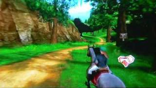 Horse Life Adventures Gameplay / Review