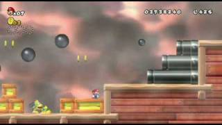 GameSpot Video New Super Mario Bros. Wii Video Review