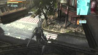 Let's Play a Demo – Metal Gear Rising: Revengence