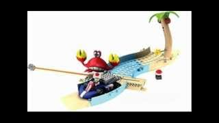 All 2012 NEW K&#8217;nex Mario Kart Wii Sets (Coming Summer/Fall) Preview