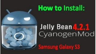 Top 5 Apps For Samsung Galaxy S3 December 2012