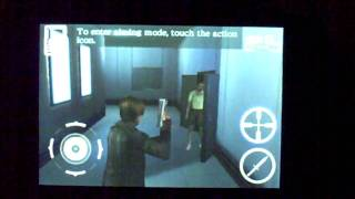 Resident Evil Iphone Game Review