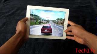 iPad 3 Gaming &#8211; Game Edition (HD)