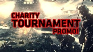 MreGamers – First Annual Call of Duty Tournament – Promo!