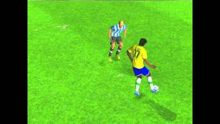 Real Football 2012 &#8211; iPhone/iPad &#8211; Launch trailer
