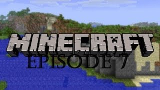 Minecraft According to Henry: Episode 7