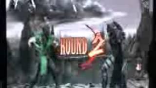 EFA 2012: Mortal Kombat 9 Tournament – Losers Finals – Japan Tuning Vs Anju / Video Gameplay!