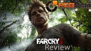PCGMedia reviews: Far Cry 3