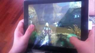 Crashsite NEW iPad/iPhone game 2012 frost3d.com