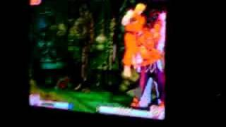 EVO2K8 EVOLUTION 2008 STREET FIGHTER III 3rd STRIKE JR RODRIGUEZ ( AKUMA ) VS EDMA ( KEN ) IN POOL H