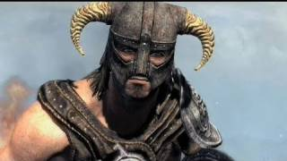 Elder Scrolls V: SKYRIM – First In-Game Gameplay Footage (2011) OFFICIAL | HD