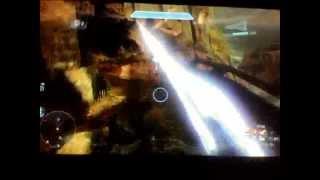 Halo 4  infinityslayer challenge!