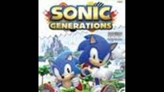 My Top 10 Favorite Sonic Games Of All Time! (Updated)