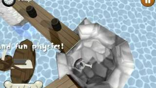 Splash Ball iPhone Trailer