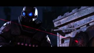 Resident Evil: Operation Raccoon City &#8211; Game Trailer &#8211; Triple Impact