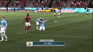 FIFA12 &#8216;Champion&#8217; Ultimate Team Online Goals by Chris &#8211; Promo for PS3 Tournament Champion