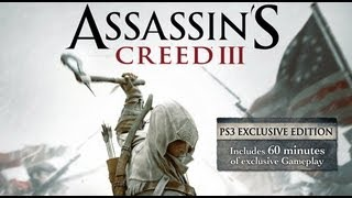 How to install Assassin's Creed III Deluxe DLC