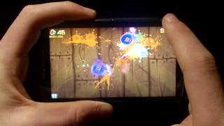 Top 5 HD 3D Android Games 2011