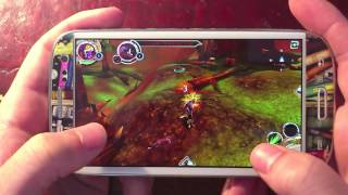 Top 8 Gameloft Games on Samsung Galaxy S3- i9300
