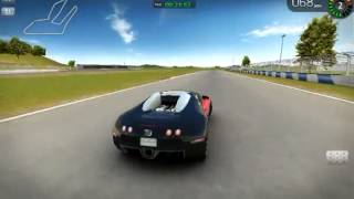 Sports Car Challenge 3D HD (Armv6) Android Game + DL Link