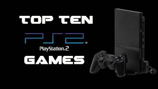 Top 10 &#8211; Playstation 2 / PS2 Games of All Time