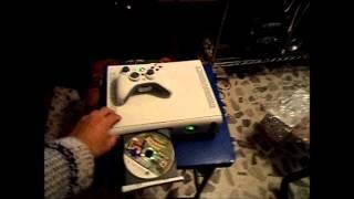 Vendo xbox 360 arcade placa jasper