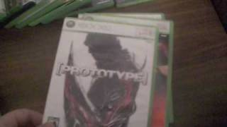My top Xbox 360 Games