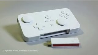 News: New Android Gaming Console $79 (Game Stick)