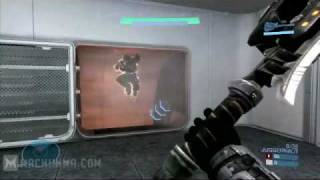 Halo Reach Beta: Juggernaut Match (Halo Reach Beta Gameplay First Look/Preview) by The Dead Pixel