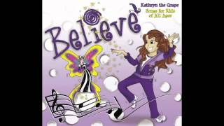 NERVOUS BUBBLES ~ Kathryn the Grape®